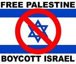 boycott-israêl