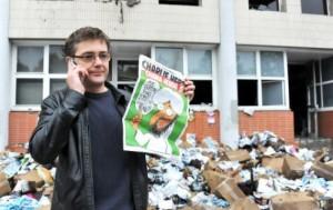Charlie Hebdo nous prépare depuis longtemps à la haine