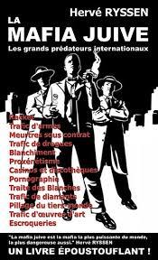 mafia-juive
