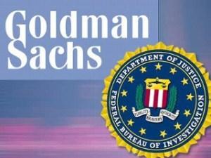 Goldman sachs contrôle la BCE via Draghi qui fait la même politique que la FED!