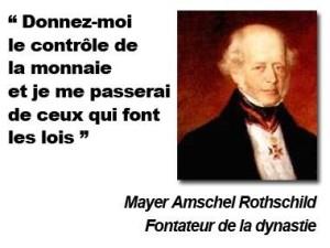 Rothschild-monnaie
