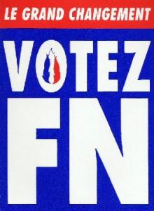 Le seul changement c'est le vote patriote